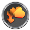Soundcloud Downloader logo
