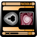 Logo for Fractacular