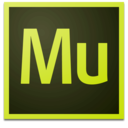 Adobe Muse CC 2017 logo