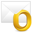 Outlook Email Archive X icon