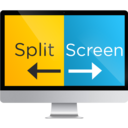 Split Screen logo