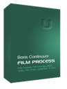 Logo for Boris Continuum Film Process Unit
