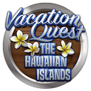 Logo for Vacation Quest - The Hawaiian Islands
