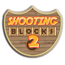 Logo for Shooting Blocks 2