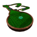 Logo for RetroMiniGolf