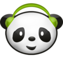 Logo for PandaBar