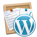 iWeb to WordPress