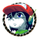 Logo for Cave Story+