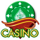 Logo for Hoyle Casino Games 2012