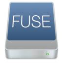 FUSE for macOS logo