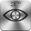 3rd Eye Mirror lite logo