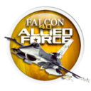 Logo for Falcon 4.0: Allied Force
