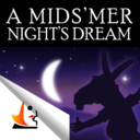 Shakespeare In Bits: A Midsummer Night's Dream logo