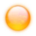 Social Weather logo