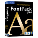 Font Pack Pro - Master Collection logo