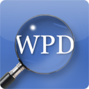 Logo for WordPerfect Viewer