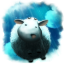 Running Sheep logo