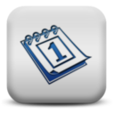 iWeek Number icon