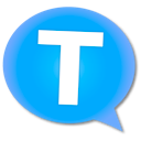 Logo for TextPlay
