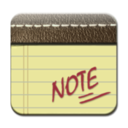 Logo for Note lite