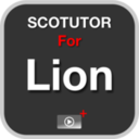SCOtutor for Lion logo