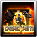 Logo for Dead Aim