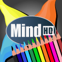 Logo for MindHD