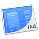Apple iAd Producer logo
