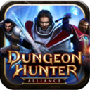 Logo for Dungeon Hunter: Alliance