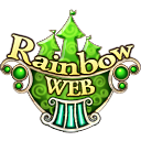 Logo for Rainbow Web 3