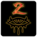 Neverwinter Nights 2 logo