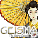 Logo for Geisha: the Secret Garden