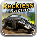 Logo for Reckless Racing