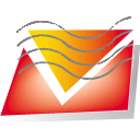 PowerMail logo
