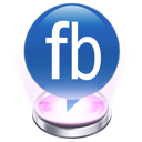 Logo for Social for Facebook