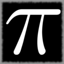 Calculate Pi logo