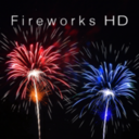 Logo for Fireworks HD