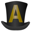 TopHat Apps Menu logo