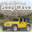 Logo for Jeep Wave