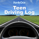 Logo for Teen Driving Log