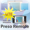 Logo for Preso Remote