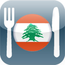100 Lebanese Recipes logo