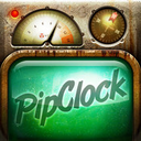 Logo for PipClock