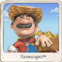 Logo for Farmscapes
