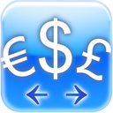 Logo for Currency Converter HD
