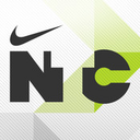 Logo for Nike Training Club