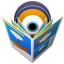 DrawnStrips Reader icon