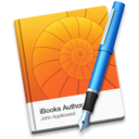 Apple iBooks Author logo