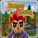Logo for Dragon Spring