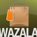 Logo for Wazala Stack